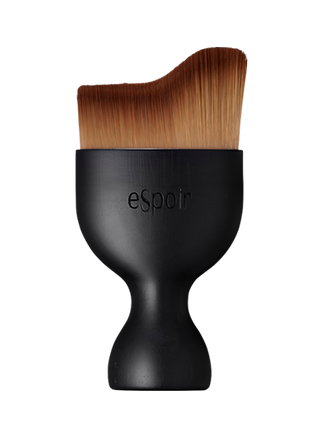 PRO TAILORING CURVED FACE BRUSH
