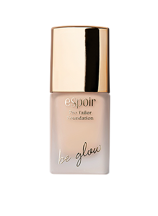 PRO TAILOR FOUNDATION BE GLOW SPF25 PA++ 10ml