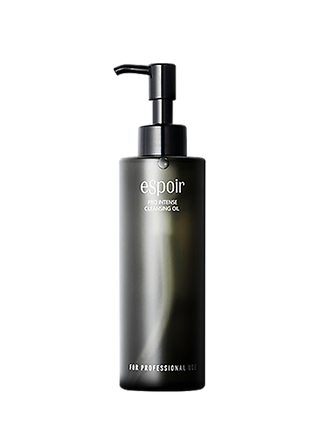 Pro intense cleansing oil