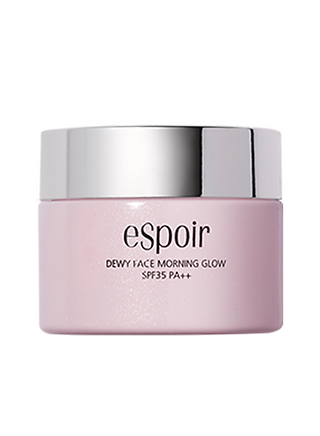 DEWY FACE MORNING GLOW SPF35PA++