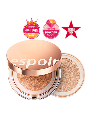 PRO TAILOR BE GLOW CUSHION SPF42 PA++