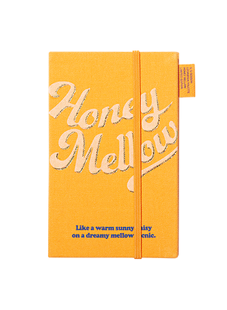 2020 S/S LOOKBOOK : HONEY MELLOW