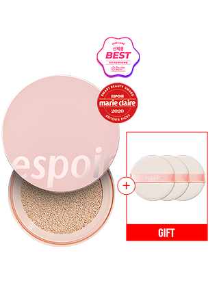 TAPING COVER MOIST CUSHION SPF42 PA++
